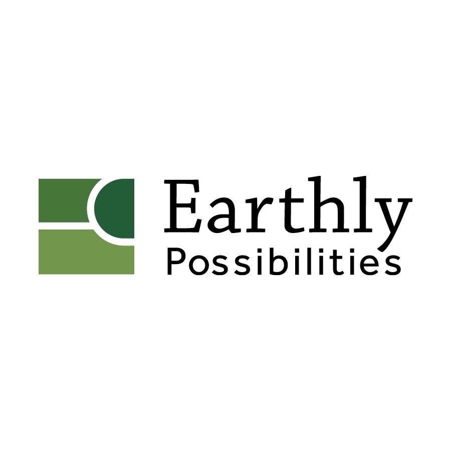 Earthly Possibilities logo
