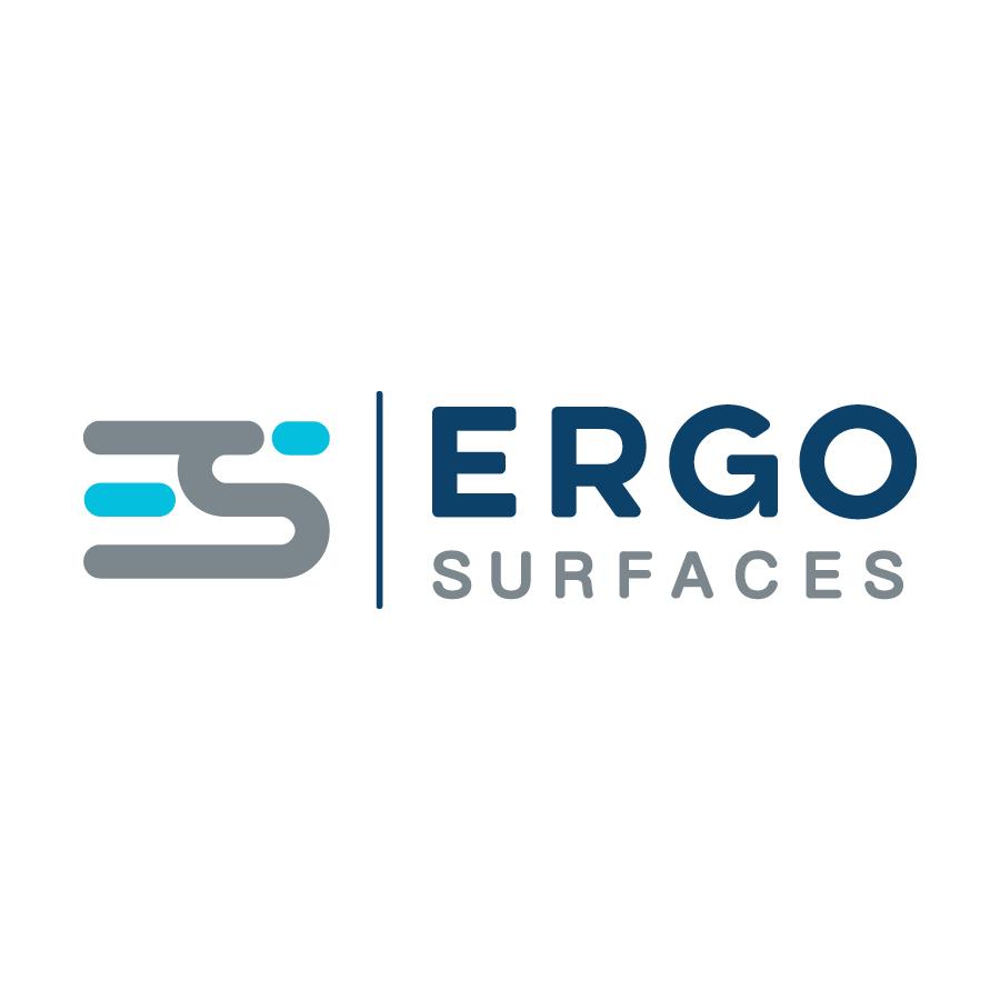 Ergo Surfaces logo