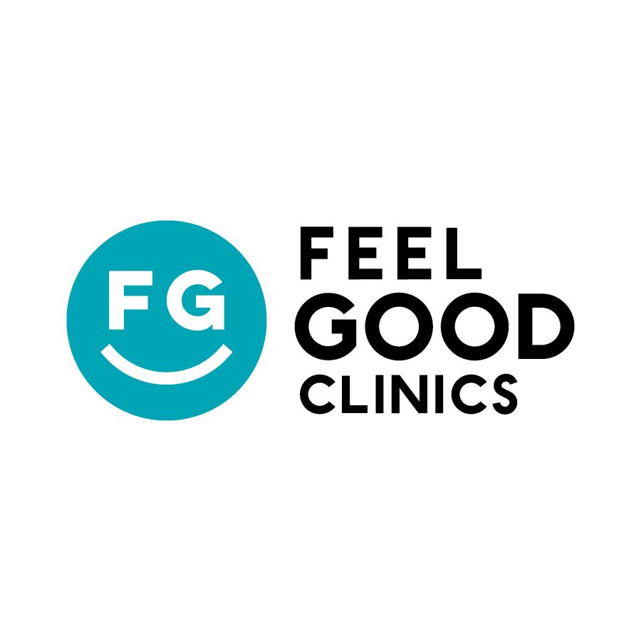 Feel Good Clinics logo