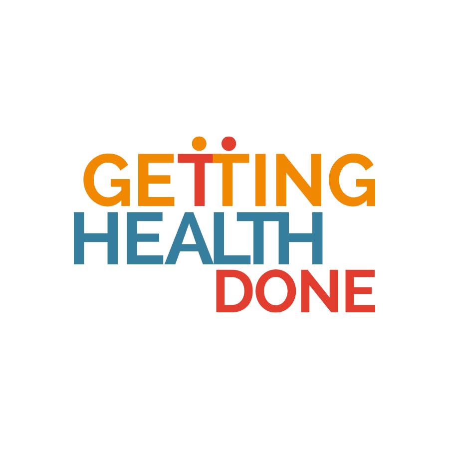 Getting Health Done logo