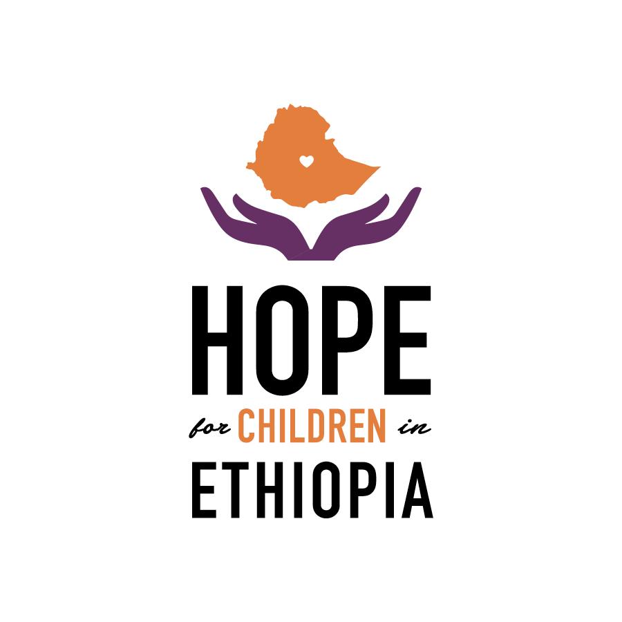 Hope for Children in Ethiopia logo