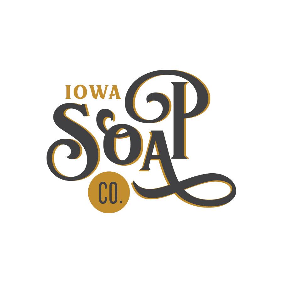 Iowa Soup Company logo