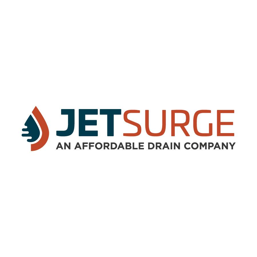 Jet Surge logo