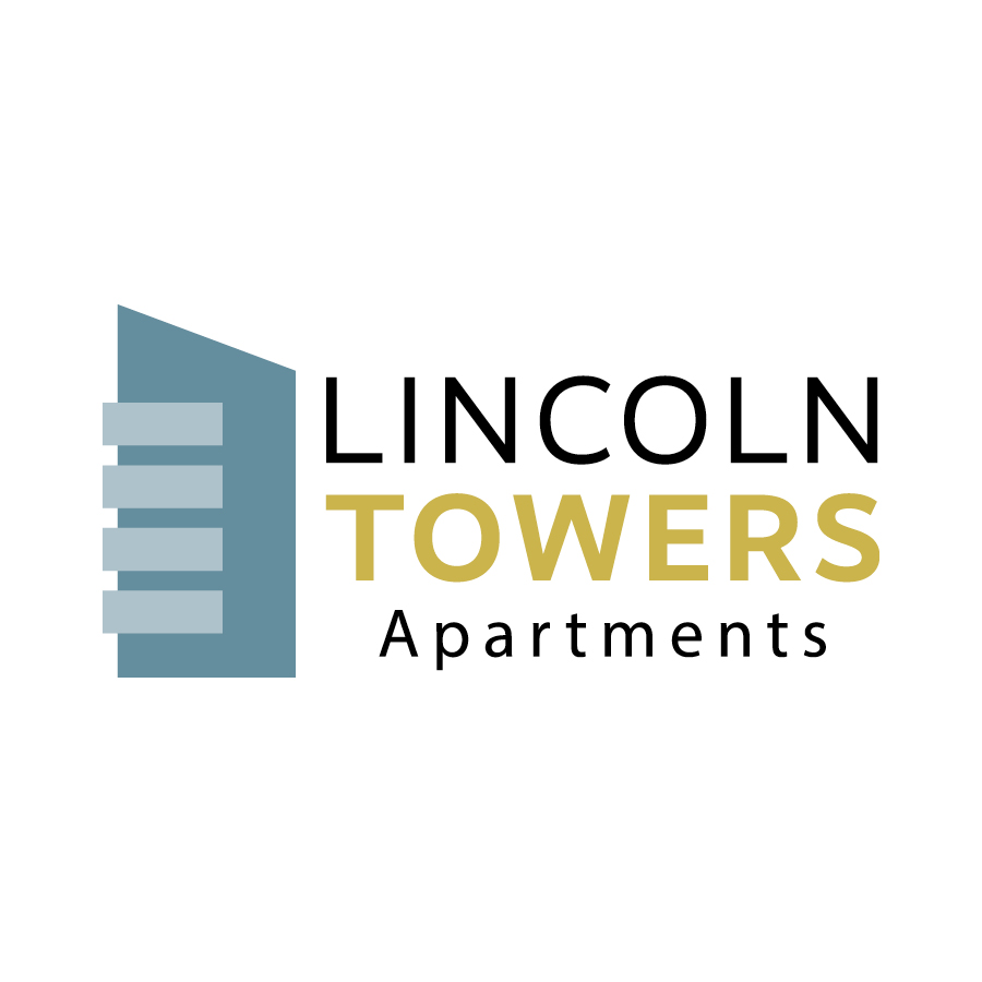 Lincoln Towers Apartments logo