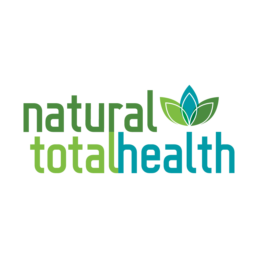 Natural Total Health logo