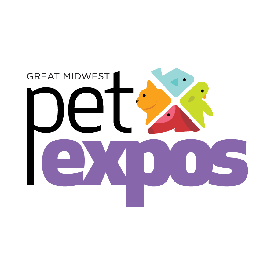 Great Midwest Pet Expos logo