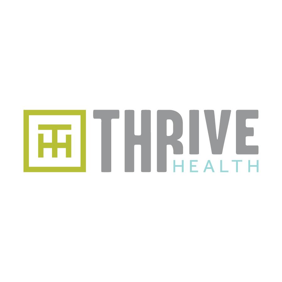 Thrive Health logo