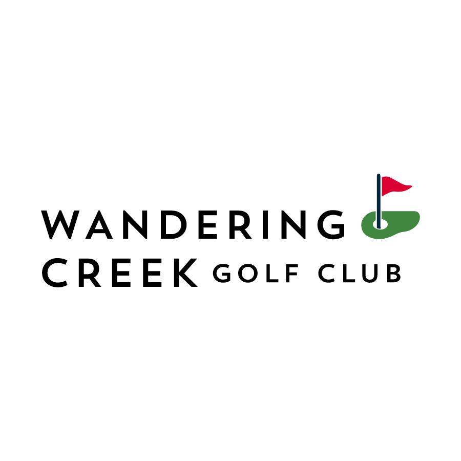 Wandering Cree Golf Club logo