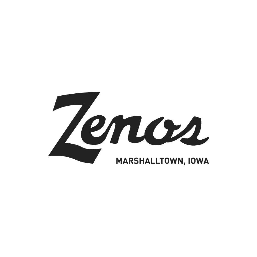 Zeno's logo