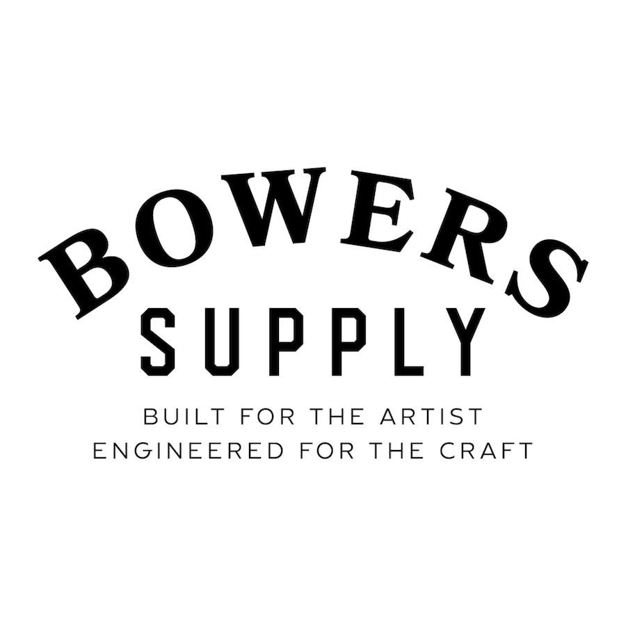 Bowers Supply Logo