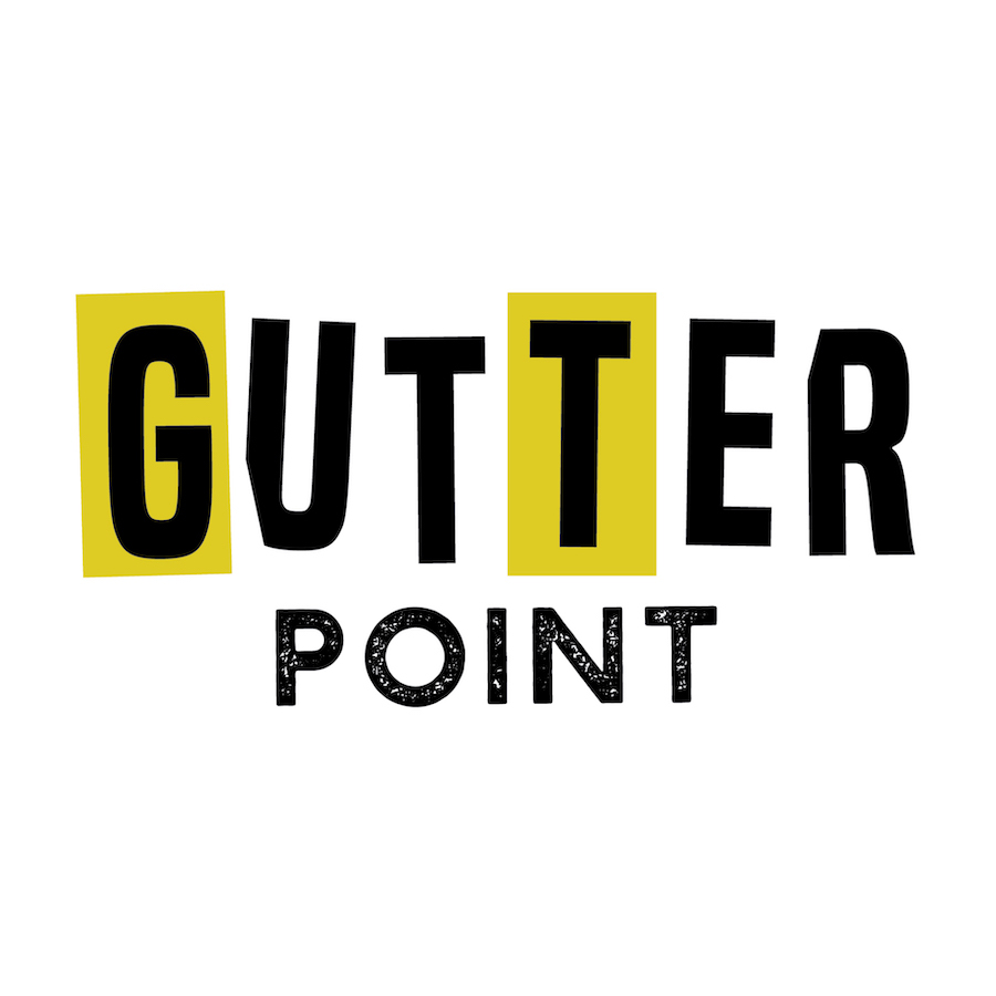 Gutter Point logo