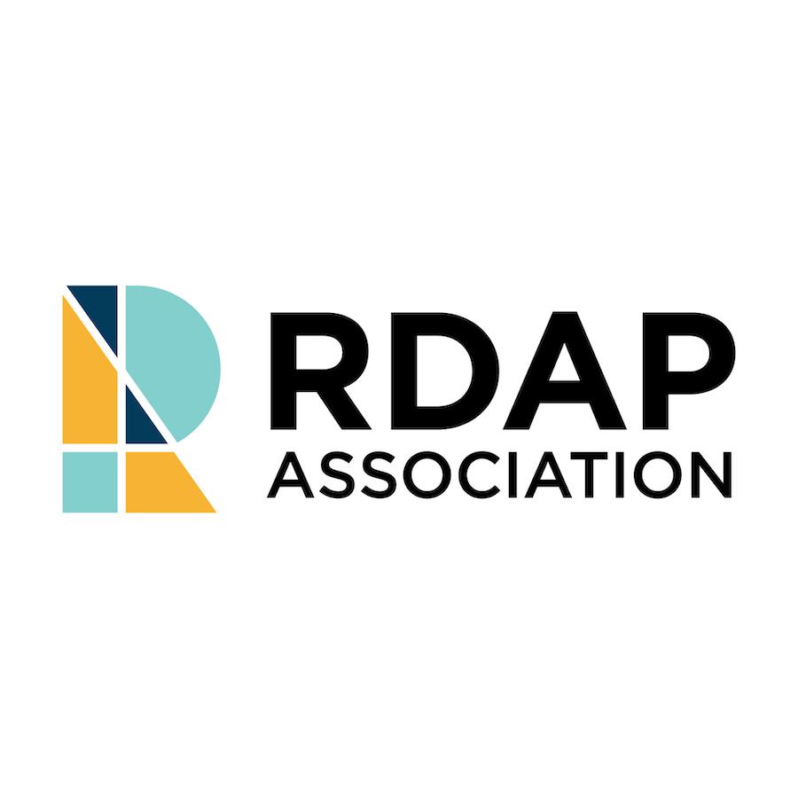 RDAP Association logo
