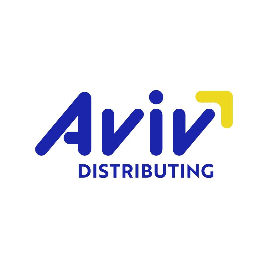 Aviv Distributing logo